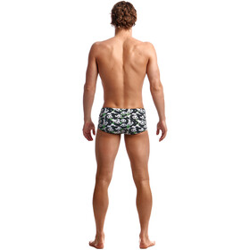 Funky Trunks Eco Classic Uimahousut Miehet, pandaddy